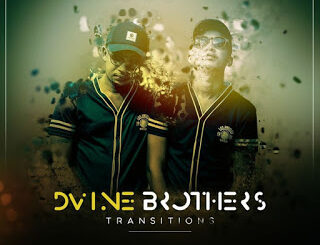 Dvine Brothers - Uyam'totosa Ft. Mr Vince
