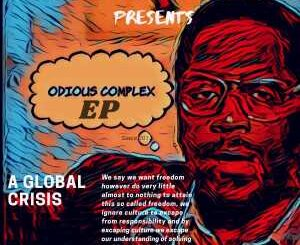 EP: Groove Masters Cool Affair & Zepan – Oedipus Complex