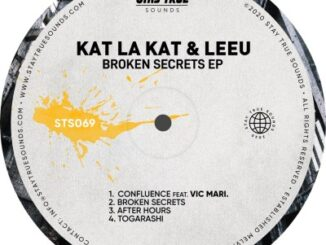 Kat la kat – Broken Secrets Ft. Leeu