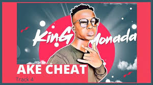 King Monada - Quotation (Lockdown 2020)