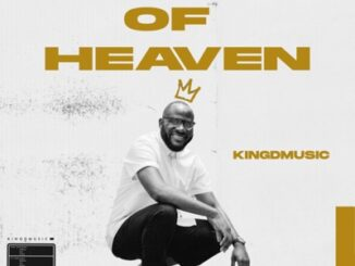 Kingdmusic - Child of Heaven