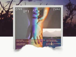 ALBUM: Kodaline – One Day at a Time