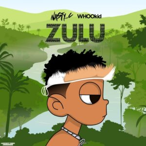ALBUM: Nasty C - ZULU