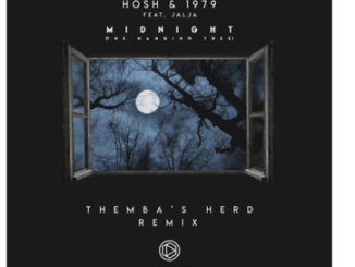 Themba – Midnight (The Hanging Tree) (Herd Remix)