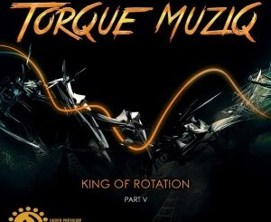 TorQue MuziQ – War in This Love (Afro Tech Mix) Ft. Cansoul