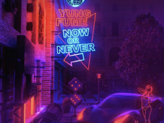 Yung Fume – Can't Sleep (feat. RV)