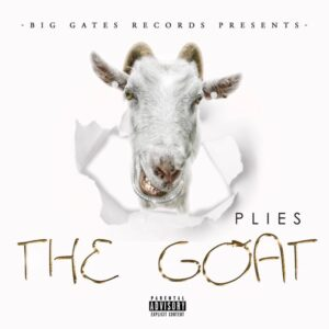 ALBUM: Plies - The GOAT