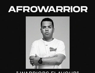 Afro Warrior - Warriors Flavour Vol.11 (Afro Tech Edition)