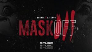 Barata & DJ Kayo – Mask Off (Original Mix)