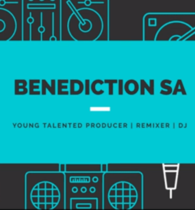 Benediction SA - Burj Khalifa Part.2 (Main_Mix ) Ft. Zelous ZA
