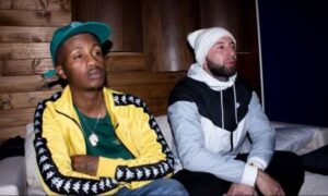 Chad Da Don – Keeping It Together Ft. Emtee (Snippet)