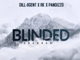 Dill-iigent - Blinded (Amapiano 2020) Ft. Rk & Pandizzo