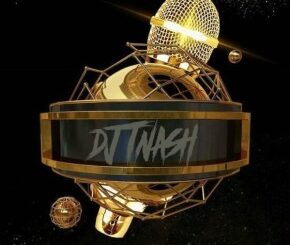 Dj Tnash - Gqom Is Too Much Strong