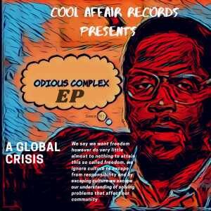 Groove Masters Cool Affair - Amos Wilson Psychology Ft. Zepan