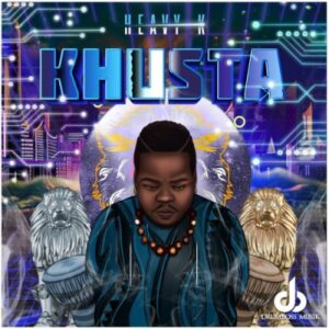 Heavy-K - iNdoda Ft. Fiesta Black & Big Zulu