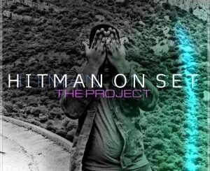 Hitman On Set – Vessel (Original Mix) Ft. Boddhi Satva & Angela Johnson