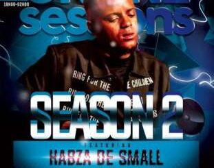 Kabza De Small - The Kitchen Online Session Mix