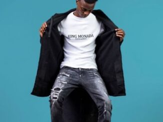 King Monada – Thimane di phone Ft. Mack Eaze
