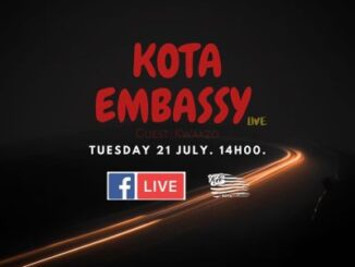 Kota Embassy – Listening Sessions (2 Hour Exclusive Set) Ft. KwakzoXclusive