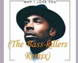 MAJOR – WHY I LOVE YOU (THE BASS-KILLERS REMIX)