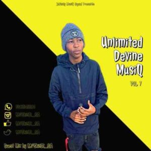 Mc'SkinZz_SA – Unlimited Devine MusiQ Vol.7 (Guest Mix)