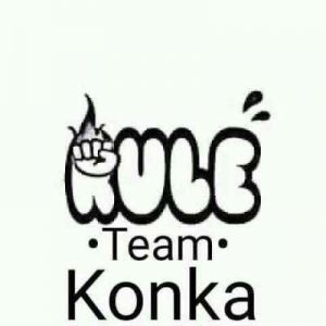 Rule Team Konka – Proudly African Child