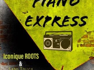 Sabo Touch – Piano Express Ft. Iconique ROOTS