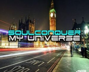 Soulconquer - Edge Of Time (Main Avenue Mix) Ft. Rodney SA