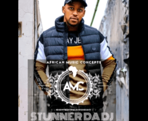 Stunner Da Dj – HouseWednesdays Mix Vol.12