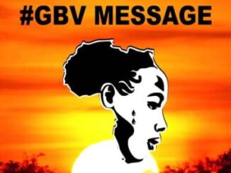Thapesa Productions Crew - Gbv Message