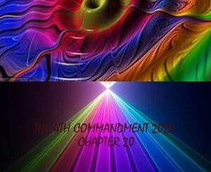 The Godfathers Of Deep House SA – The 4th Commandment 2020 Chapter 20