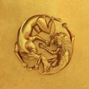 ALBUM: Beyoncé - The Lion King: The Gift [Deluxe Edition]
