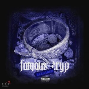 ALBUM: Blueface – Famous Cryp (Reloaded)