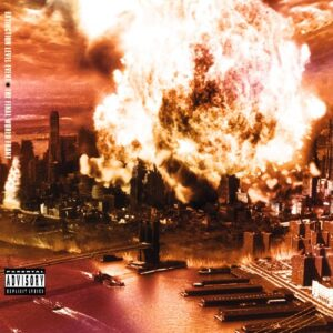 ALBUM: Busta Rhymes - Extinction Level Event: The Final World Front