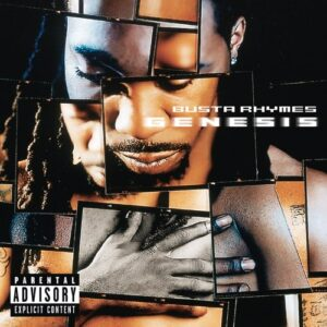 ALBUM: Busta Rhymes - Genesis