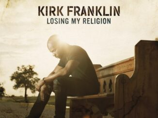 ALBUM: Kirk Franklin - Losing My Religion