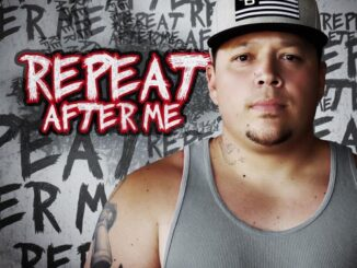 ALBUM: Seven-T - Repeat After Me
