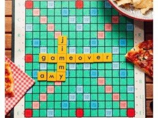 Amy Tjasink – Game Over Ft. Jimmy Nevis