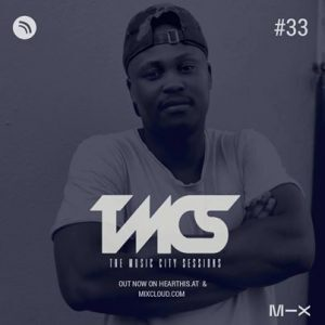 Echo Deep – The Music City Sessions #33