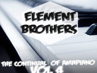 Element Brothers - King of the Souls