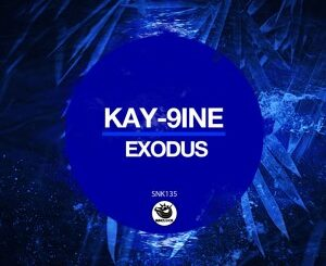 Kay-9ine – Exodus (Original Mix)
