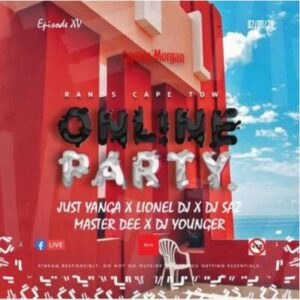 Younger Ubenzani - Rands Online Party (Episode XV)