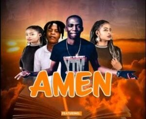 Niasha – Amen Ft. Twins Of Lights & Bryan Churchboi