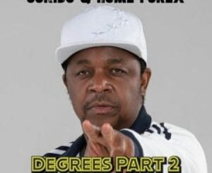 Oskido - Degrees Pt. 2 Ft. Hume Forex