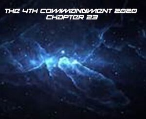 The Godfathers Of Deep House SA – The 4th Commandment 2020 Chapter 23