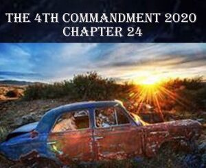 The Godfathers Of Deep House SA – The 4th Commandment 2020 Chapter 24