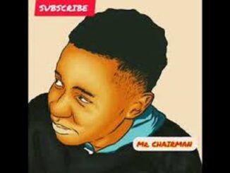 TshepisoDaDj - Mr Chairman (Tribute Mix To Amapiano Is Life) Ft. Kmore SA