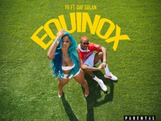 YG – Equinox (feat. Day Sulan)