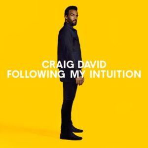 ALBUM: Craig David - Following My Intuition