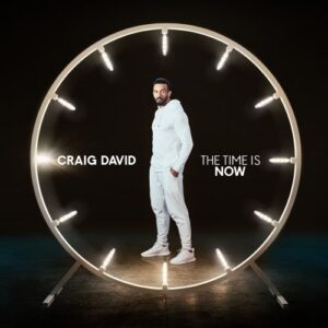 ALBUM: Craig David - The Time Is Now (Deluxe)